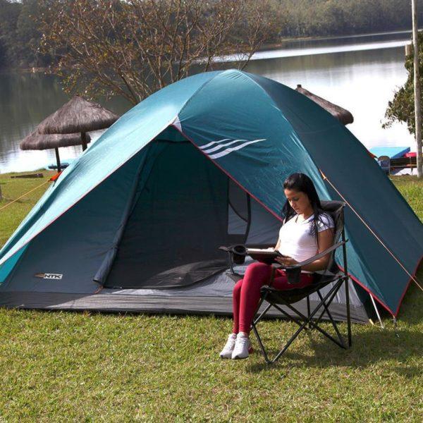 Barraca de camping Cherokee Nautika